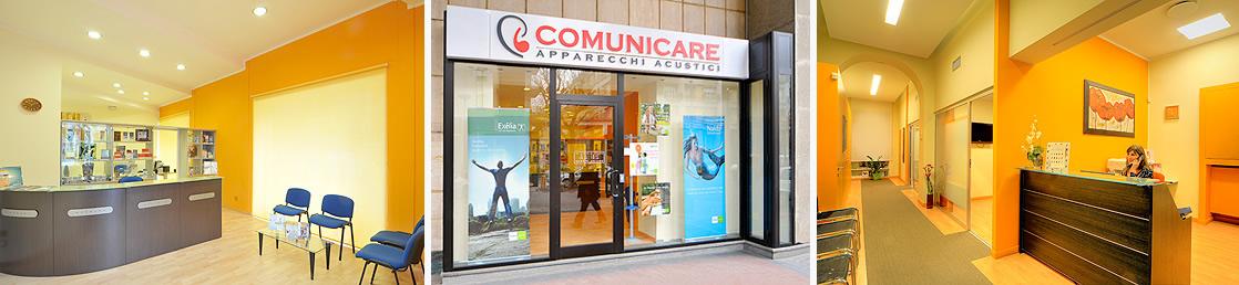 Centri Comunicare